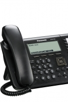 UT136 Business Black Telephone -Right View