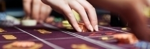 Heating and cooling solutions for casinos