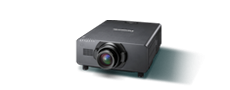 Large-venue projectors