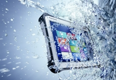 FZ-G1 Toughpad Water