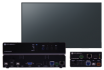 World's first complete integration platform for AV switching and videoconferencing