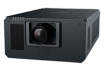 Stunning image quality in a compact body designed for large venue applications